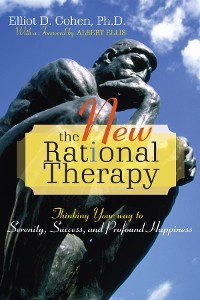 Cover The New Rational Therapy