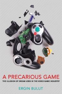 Cover A Precarious Game