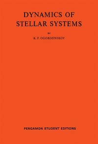 Cover Dynamics of Stellar Systems