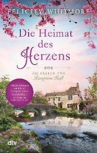 Cover Die Heimat des Herzens