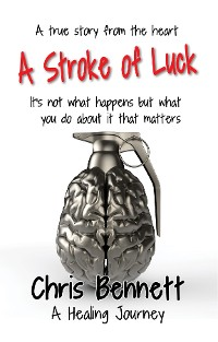 Cover A Stroke of Luck