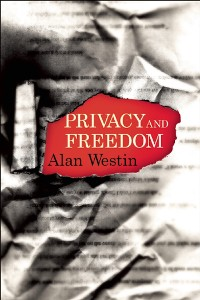 Cover Privacy and Freedom