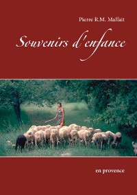 Cover Souvenirs d'enfance