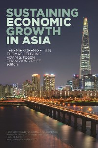 Cover Sustaining Economic Growth in Asia