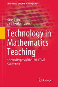 Cover Technology in Mathematics Teaching