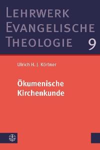 Cover Ökumenische Kirchenkunde