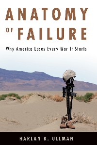 Cover Anatomy of Failure