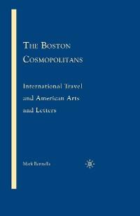 Cover The Boston Cosmopolitans