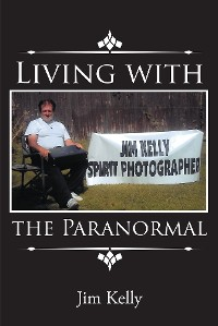 Cover Living with the Paranormal