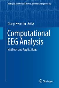 Cover Computational EEG Analysis