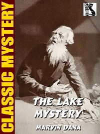 Cover The Lake Mystery