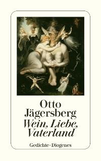 Cover Wein, Liebe, Vaterland