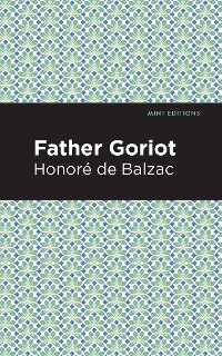 Cover Father Goriot