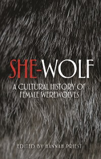 Cover She-wolf