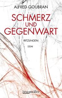Cover Schmerz und Gegenwart