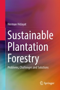 Cover Sustainable Plantation Forestry