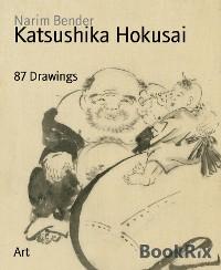 Cover Katsushika Hokusai
