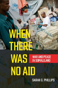 Cover When There Was No Aid