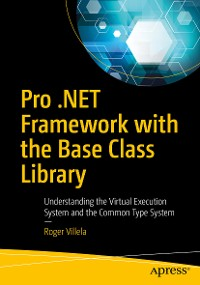Cover Pro .NET Framework with the Base Class Library