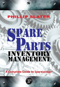 Cover Spare Parts Inventory Management