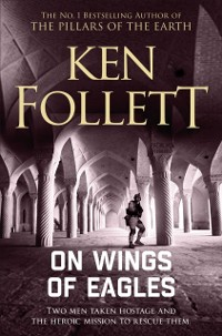 Cover On Wings of Eagles