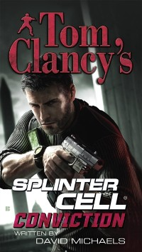 Cover Tom Clancy's Splinter Cell: Conviction