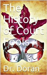 Cover The History of Court Fools