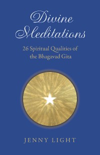 Cover Divine Meditations