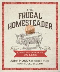 Cover Frugal Homesteader