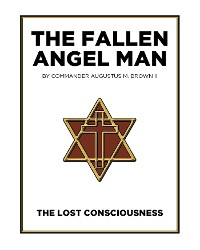 Cover The Fallen Angel Man