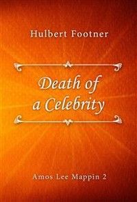 Cover Death of a Celebrity