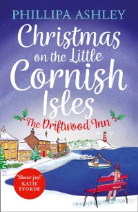 Cover Christmas on the Little Cornish Isles: The Driftwood Inn