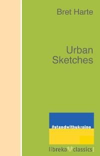Cover Urban Sketches
