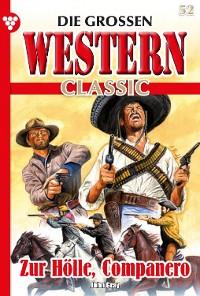 Cover Die großen Western Classic 52 – Western