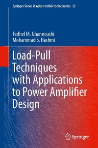 Cover Load-Pull Techniques with Applications to Power Amplifier Design