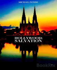 Cover Hollywood: Salvation