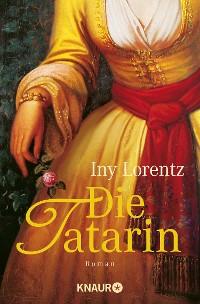 Cover Die Tatarin