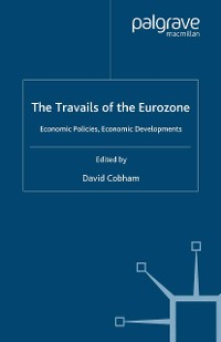 Cover Travails of the Eurozone
