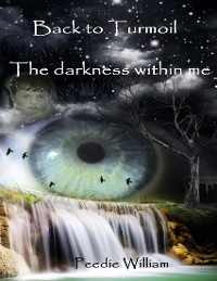 Cover Back to Turmoil - The Darkness Within Me