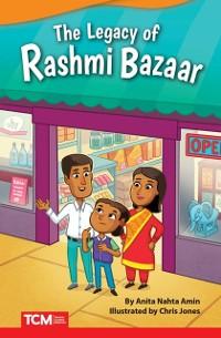 Cover Legacy of Rashmi Bazaar