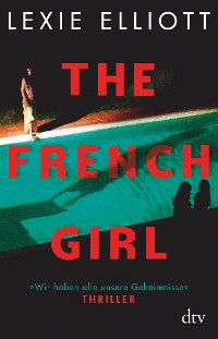 Cover The French Girl