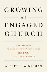 Cover Growing an Engaged Church