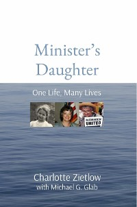 Cover Minister's Daughter