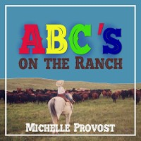 Cover ABC's on the Ranch