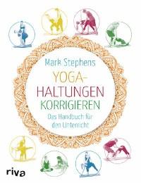 Cover Yoga-Haltungen korrigieren