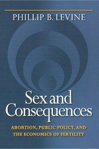 Cover Sex and Consequences