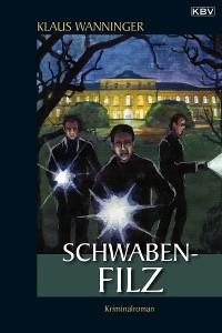 Cover Schwaben-Filz