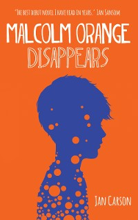 Cover Malcolm Orange Disappears