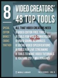 Cover Video Creators 48 Top Tools