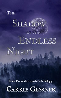 Cover The Shadow of the Endless Night